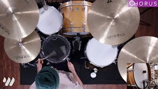 Adore - Chris Tomlin - Drum Tutorial