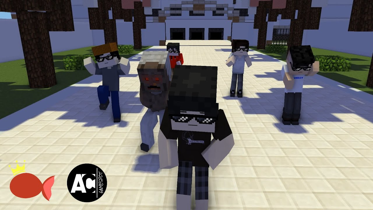 ACI GameSpot - Yo Granny Yo [Music Video]