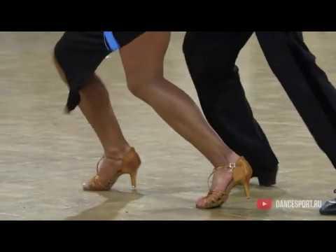 Moldovan Paul - Tatar Cristina ROU, Jive / Antwerp Diamond DanceSport Cup 2020