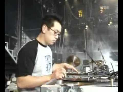 Linkin Park - Live Rock @ Ring 2001( Mr. Hahn Interlude )