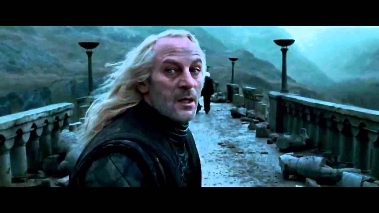 Harry Potter Die HeiligtГјmer Des Todes
