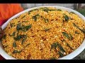 How to make South Indian Mixture Recipe | Spicy Garlic Mixture Recipe in Tamil | Snacks Kitchen