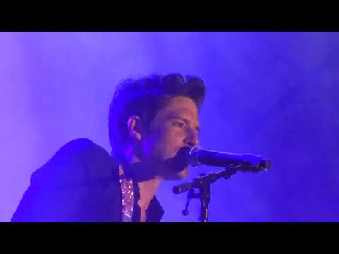 The Killers  Smile Like You Mean It  Latitude  Suffolk, England  Jul 14 2018