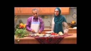 آموزش آشپزی گیاهی (وگان) - چلو خورش قیمه