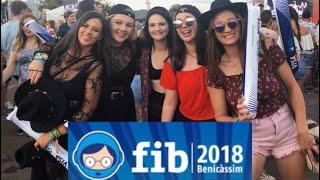 Fib Benicàssim | Festival Vlog