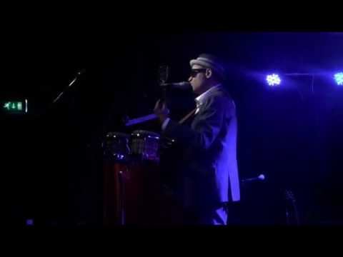 Raul Midon | Badass & Blind v2