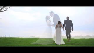 Wedding Music Video (Ben Rector - White Dress) | Rose Hill Plantation, Nashville NC | Lauren + Zach