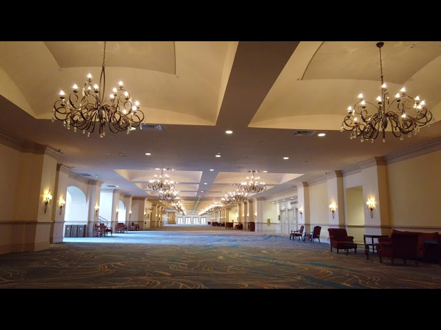 Rosen Shingle Creek Gatlin Pre-Function