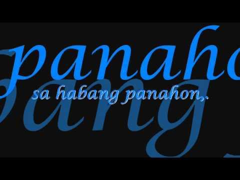 Sa Puso Ko'y Ikaw by 143 Lyrics
