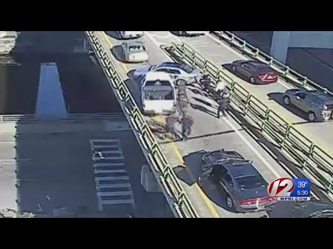 ACLU Raising Questions About Deadly Pursuit in Providence
