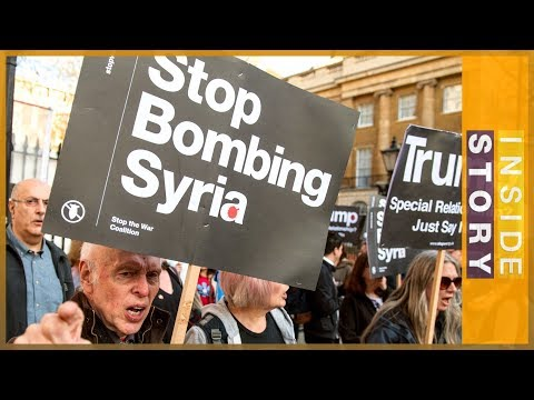 US strikes in Syria: Game changer or deterrent? - Inside Story