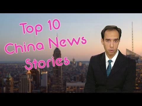 Download Youtube: Top 10 China News Stories of 2013 | China Uncensored