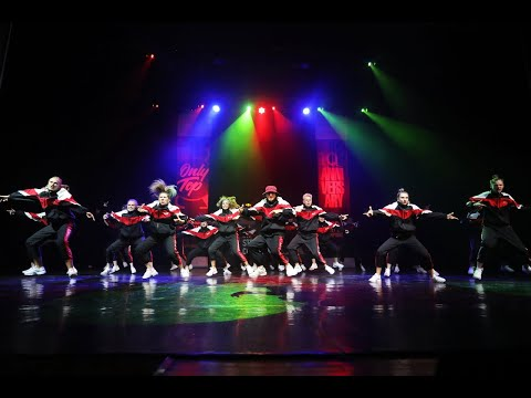 PRO DANCE TEAM (СТУДИЯ PRO DANCE PROJECT). Хореография Бабичева Алена, Панишев Артур. Владивосток