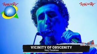 System Of A Down - Vicinity Of Obscenity live【Rock In Rio 2011   60fpsᴴᴰ】