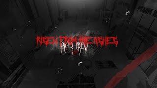#PKFRcrew | RISEN FROM THE ASHES