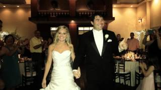 Nikki & Adam Wedding Video Montage at Villa Di Falicita in Tyler Texas