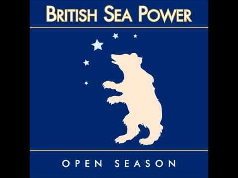 British Sea Power: Oh Larsen B