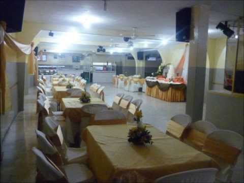 Salon de eventos caprice quincea era guayaquil ecuador for Salones economicos
