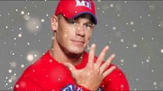❤ John Cena entry for mobile ringtone ❤