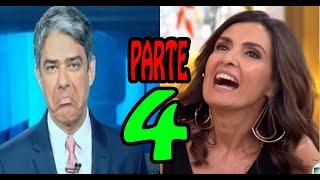 🔴 Os maiores MICOS AO VIVO na TV Brasileira! PARTE 4