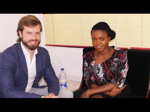 Founder of Topcheck Talks Online Car Insurance in Nigeria (Nigerian Startups)