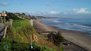 Rio Del Mar and Seacliff Beaches, Santa Cruz County California