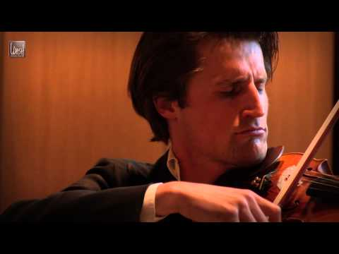 Music Chapel Garden Party: Lorenzo Gatto & J.J. Kantorow