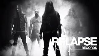 BLACK ANVIL – 'Hail Death' Album Trailer