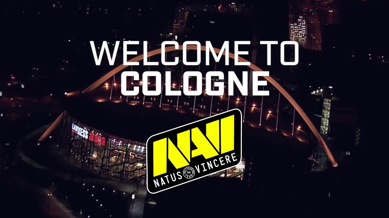 Esl One Cologne 2020 Stream