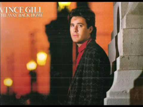Vince Gill Losing Your Love Vinyl Youtube