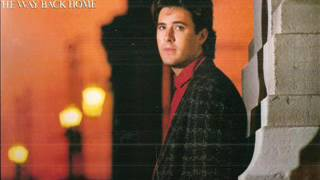 Watch Vince Gill Losing Your Love video