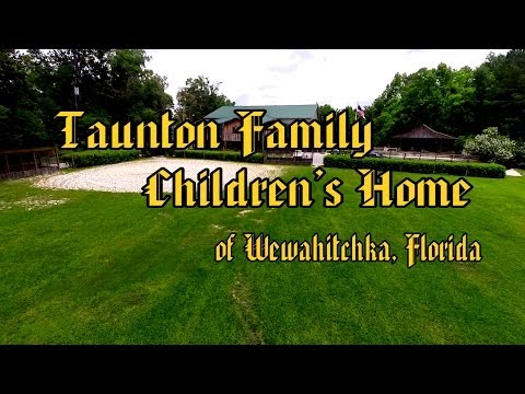Taunton Family Children's Home Documentary
