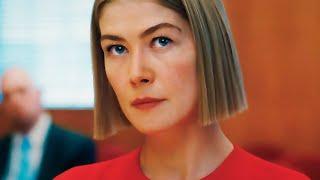 Аферистка — Русский трейлер (2021)