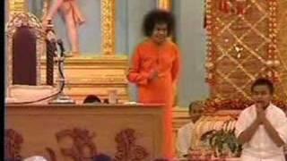 Sai Baba -Aarti For Bhagavan