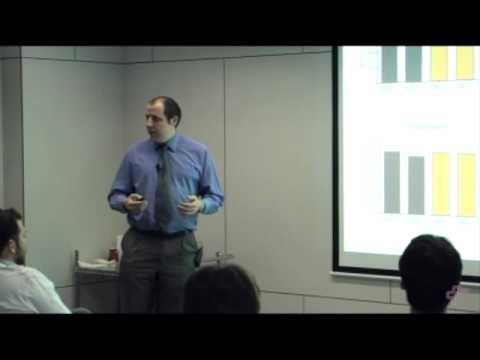Seminar: Artificial Liber (Dr. Nathan Davies)