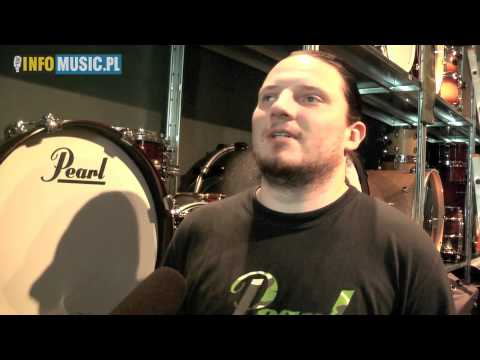 "Darek ""Daray"" Brzozowski prezentuje Pearl ePro Live"