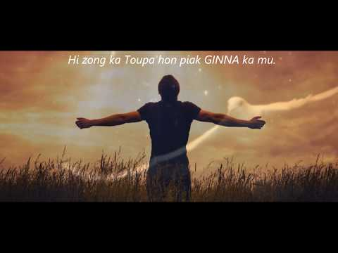 ZAHNGAIHNA TUNGNUNGPEN  (Lyrics Video)   DAVID SAMTE