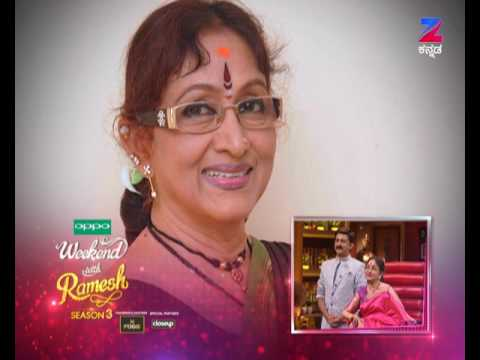 Weekend With Ramesh Season 3 - Episode 9 - April 22, 2017 - Best Scene