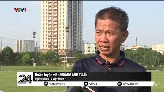 Thể thao tổng hợp ngày 6/10: Thiếu quân - Chuyện thường thấy ở bóng đá trẻ Việt Nam | VTV24
