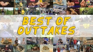 Reptil TV - Folge 83 - Best of Outtakes + Best Of DVD