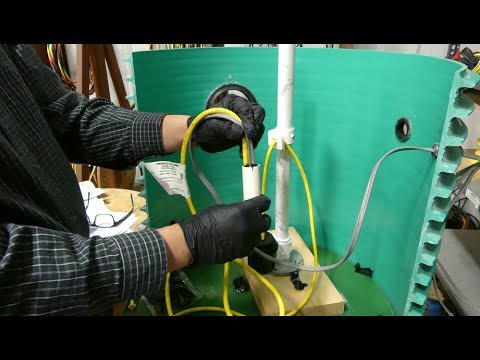 How to Use 3M Scotchcast Electrical Insulating Resin 4