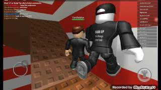 MY FIRST TIME IN ROBLOX!- GrAndeRr Tro