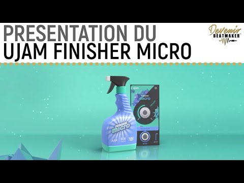 REVIEW UJAM FINISHER MICRO ? (Multi-Effets GRATUIT)