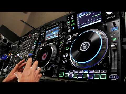 DJ GEAR BATTLE: Denon SC5000 Vs Pioneer CDJ-2000NSX2