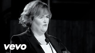 Susan Boyle - Autumn Leaves (Live)