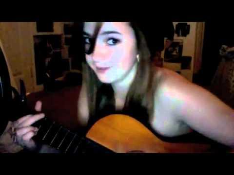 Let My Love Open the Door Cover   YouTube