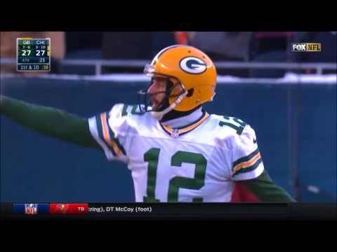 Green Bay Packers hype 2017-18