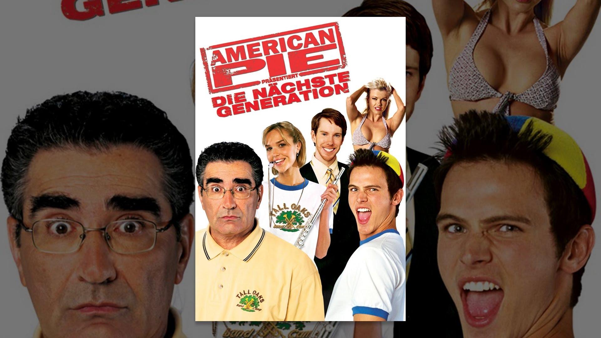 American Pie Die Nächste Generation