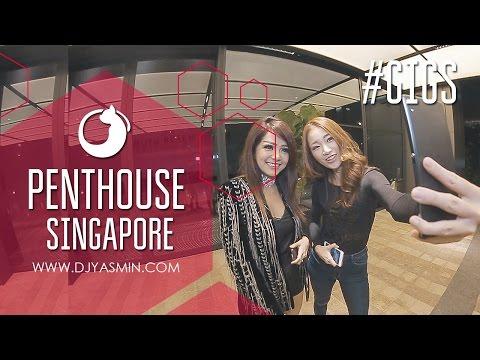 YASMIN - Penthouse Singapore