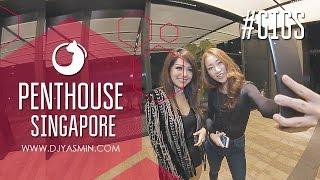 DJ YASMIN - Penthouse Singapore